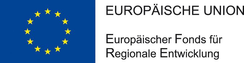 Europäische Union Fond regionale Entwicklung
