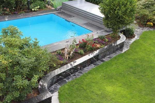 Garten und landschaftsbau - Gartengestaltung programm ...