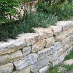 Jura Trockenmauerwerk
